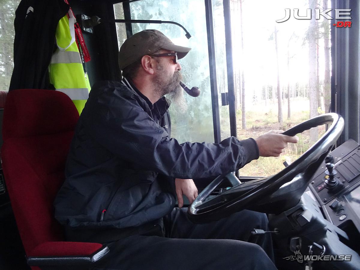 Big Ass Bus Driver 117